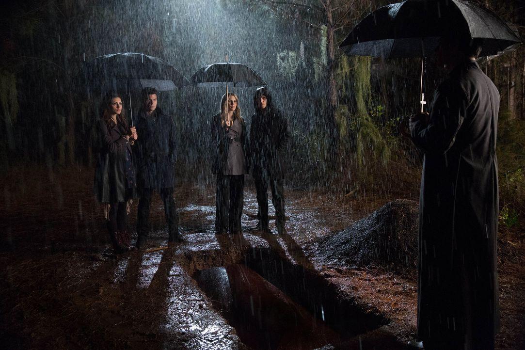 Das Ritual - Bildquelle: Warner Bros. Entertainment Inc.