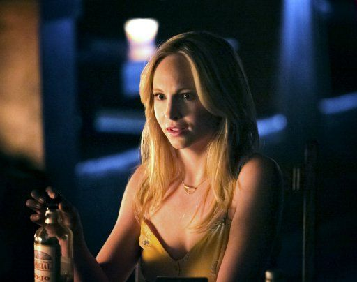 Caroline Forbes - Bildquelle: Warner Bros. Entertainment Inc.