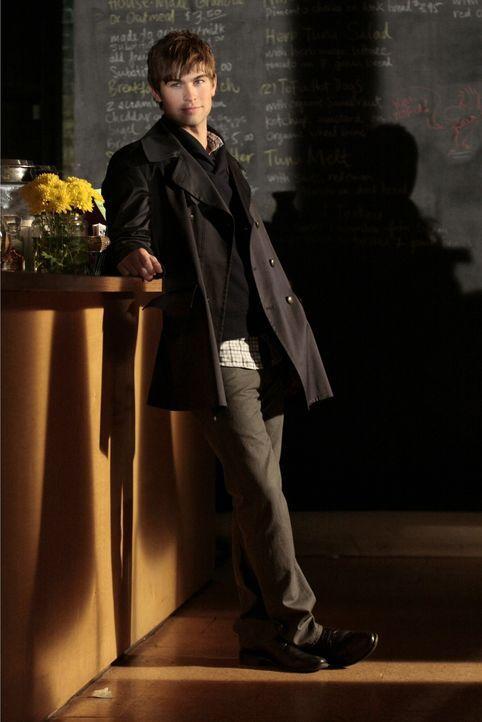 Nate (Chace Crawford) kommt der Person näher, von der er das als letztes erwartet hätte: Vanessa... - Bildquelle: Warner Bros. Television