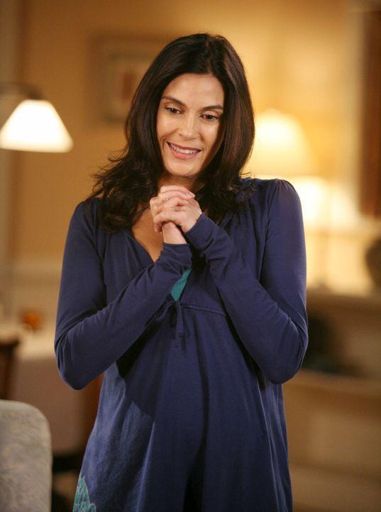 Ist von Brees Haushaltsführung total angetan: Susan (Teri Hatcher) ... - Bildquelle: ABC Studios