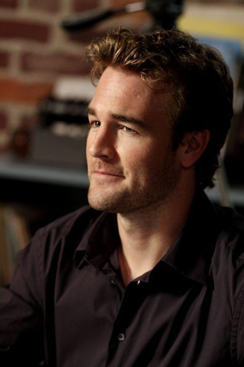 Reese Dixon (James Van Der Beek) hat seine ganz eigene Vorstellung von einem Casting ... - Bildquelle: Warner Bros. Pictures