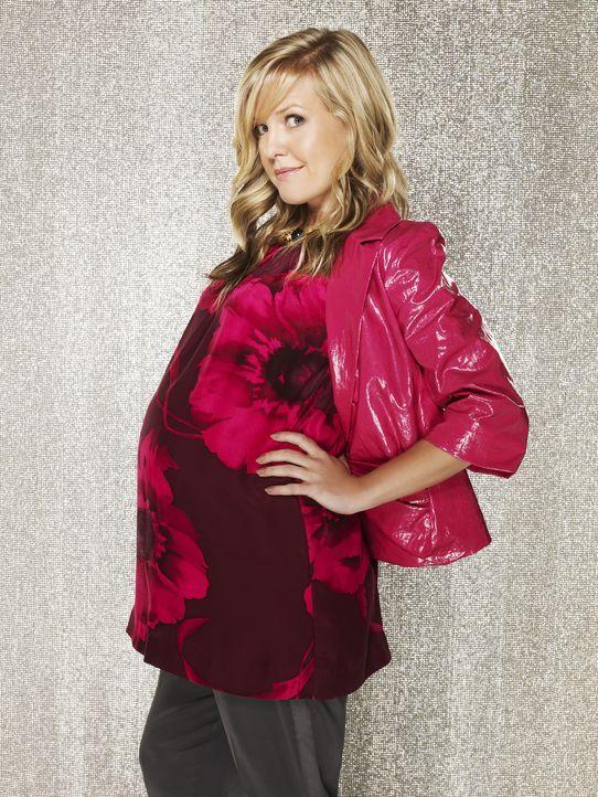 (3. Staffel) - Trägt ein Kind für eine andere aus: Christina (Ashley Jensen) ... - Bildquelle: 2008   ABC Studios
