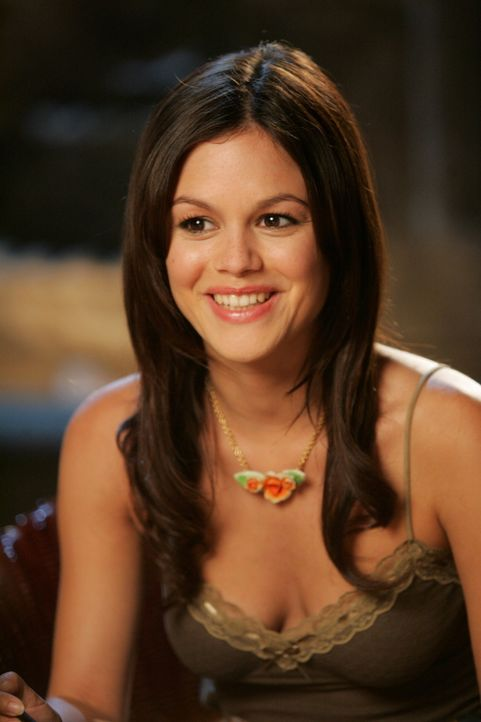 Summer (Rachel Bilson) spioniert tapfer Taylor hinterher, um sie noch einmal mit Hess zu erwischen und somit Ryan zurück auf die Harbor High School... - Bildquelle: Warner Bros. Television