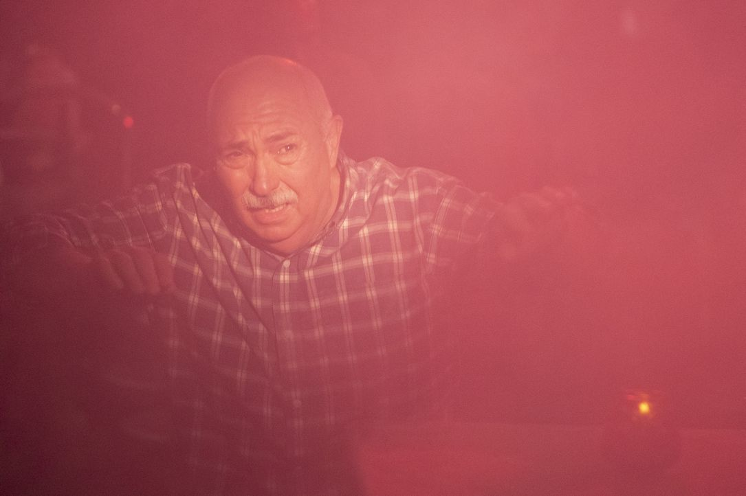 Pruitt Herrera (Miguel Sandoval) - Bildquelle: Eric McCandles 2020 American Broadcasting Companies, Inc. All rights reserved. / Eric McCandles