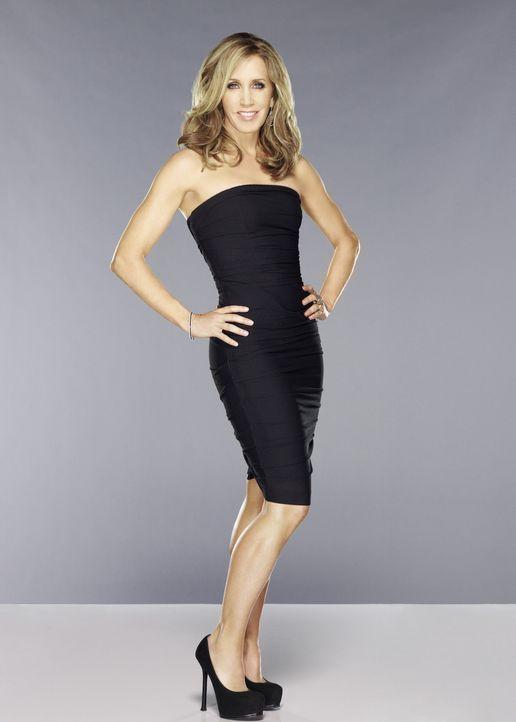 (8. Staffel) - Weiß sich in schwierigen Situationen zu helfen: Lynette (Felicity Huffman) ... - Bildquelle: ABC Studios