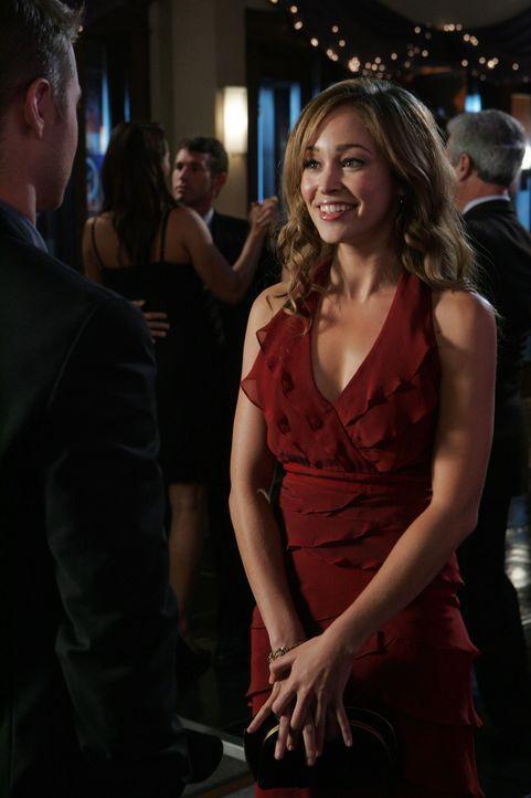 Will Ryan erobern: Taylor (Autumn Reeser) ... - Bildquelle: Warner Bros. Television