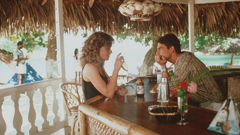 Cocktail - Bildquelle: Buena Vista Pictures