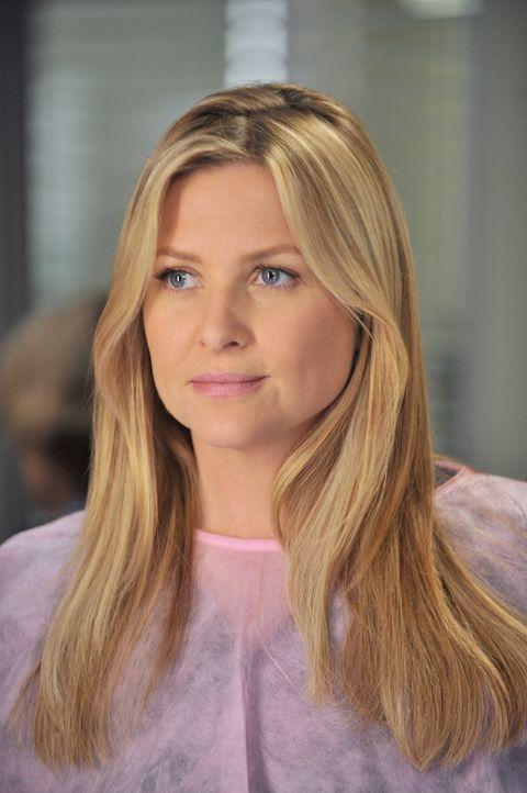 In Seattle bricht ein Löwe aus und bringt mehrere Menschen in Lebensgefahr. Unterdessen erfährt Lexie, dass Mark mit Julia zusammen ziehen will und... - Bildquelle: ABC Studios