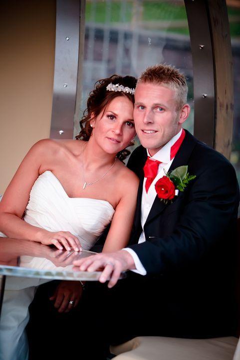 Nachdem Victoria schon eine Hochzeit hinter sich hat, die nicht ihren Träumen entsprach, muss sich Nick ganz besonders viel Mühe geben, um seiner kr... - Bildquelle: Daniel Killoran