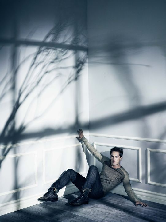 Werwolf Tyler Lockwood - Bildquelle: Warner Bros. Entertainment Inc.