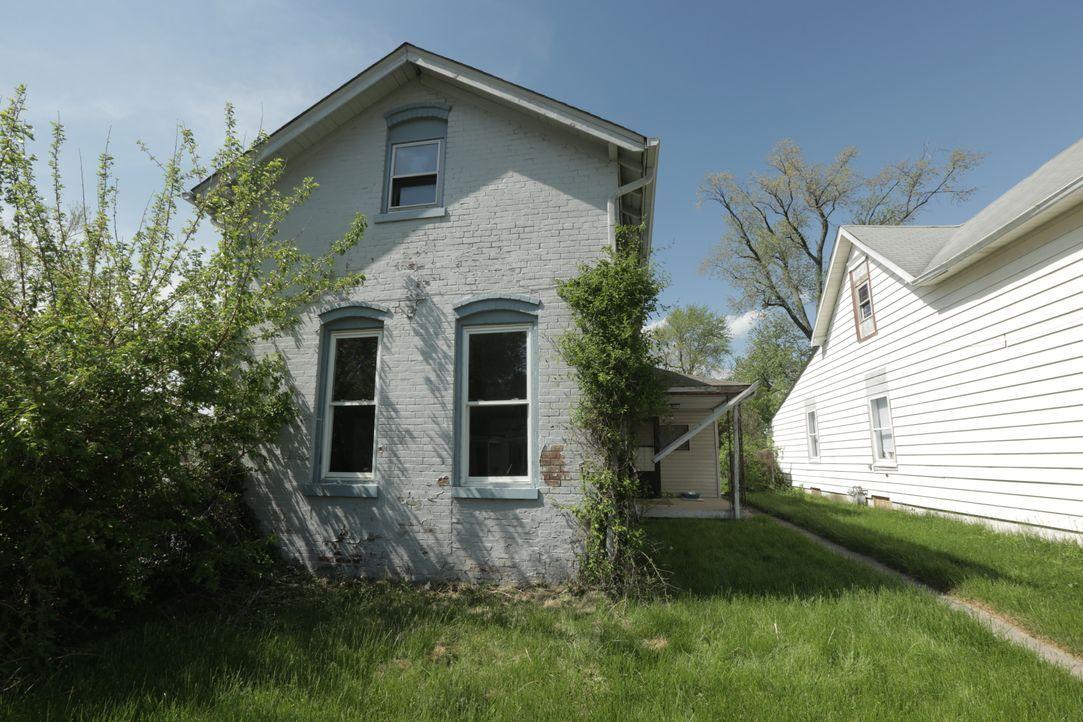 Im Süden von Indianapolis renovieren Mina und Karen ein altes Ziegelsteinhau... - Bildquelle: 2018, Scripps Networks, LLC. All Rights Reserved.