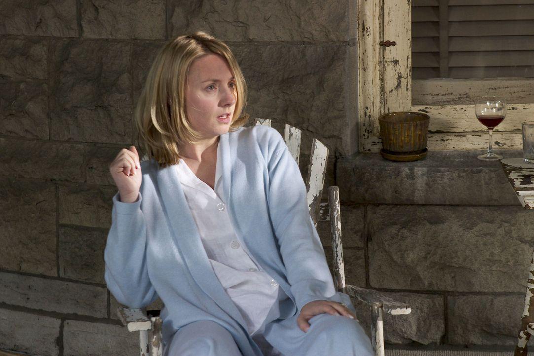Während Catherine große Angst hat, nicht nur die Genialität ihres Vaters, sondern auch dessen Krankheit geerbt zu haben, kümmert sich ihre pragm... - Bildquelle: 2003 Miramax Films. All Rights Reserved.