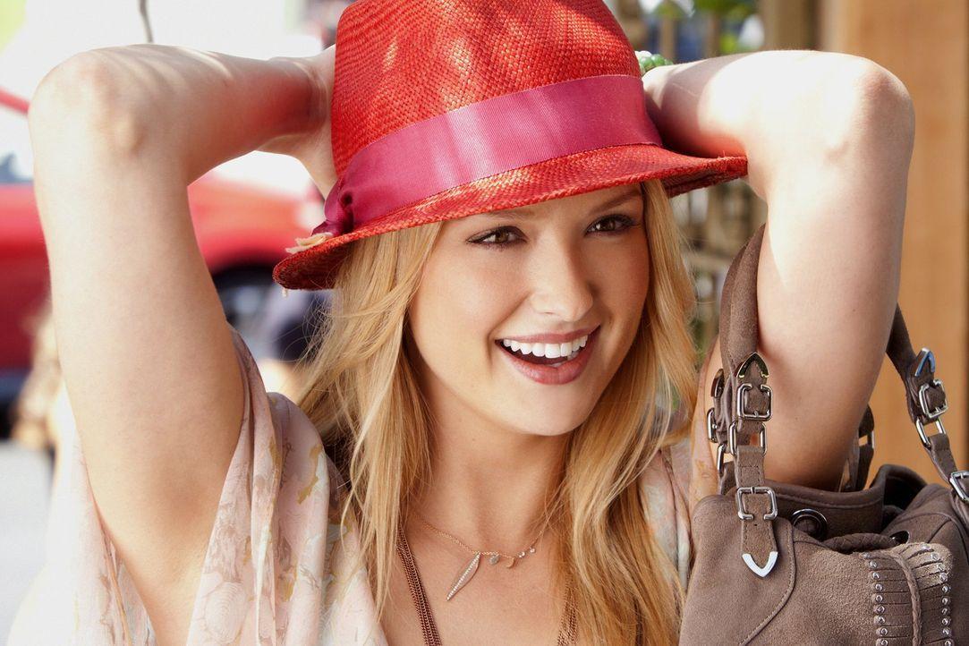 Ahnt noch nicht, was Serena alles mit ihr vorhat: Charlie (Kaylee DeFer) ... - Bildquelle: Warner Bros. Television