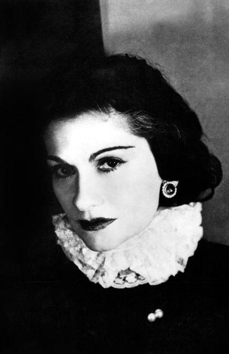Coco Chanel  - Bildquelle: WENN