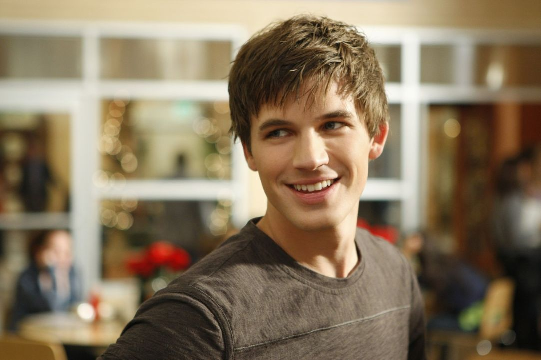 Ein Hin-und-Her der Gefühle eröffnet sich für Liam (Matt Lanter)... - Bildquelle: TM &   CBS Studios Inc. All Rights Reserved