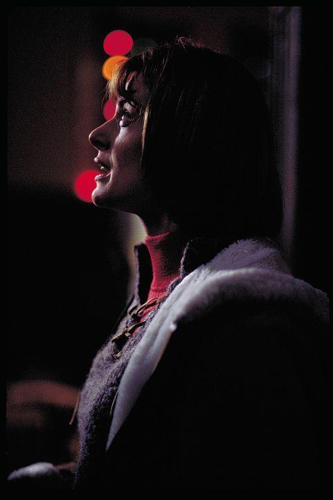 Ist sich sicher, dass mit dem kleinen Ben etwas nicht stimmt: Dr. Jennifer Stillman (Nastassja Kinski) ... - Bildquelle: 2004 Sony Pictures Television International. All Rights Reserved.