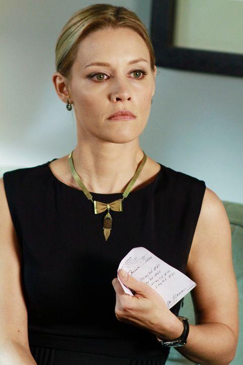 Während Addison die Hochzeit für Bizzy und Susan plant, geht Charlotte (KaDee Strickland) auf Sheldons Empfehlung zu Larry Cannon in Therapie ... - Bildquelle: ABC Studios