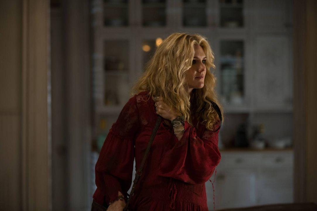 Kann Misty (Lily Rabe) wirklich mit den Stimmungen der Menschen umgehen, die sie wieder zum Leben erweckt? - Bildquelle: 2013-2014 Fox and its related entities. All rights reserved.