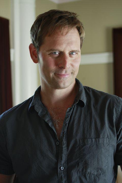 (6. Staffel) - Zieht gemeinsam mit seiner Frau und seinem Sohn in die Wisteria Lane: Nick Bolen (Jeffrey Nordling) ... - Bildquelle: ABC Studios