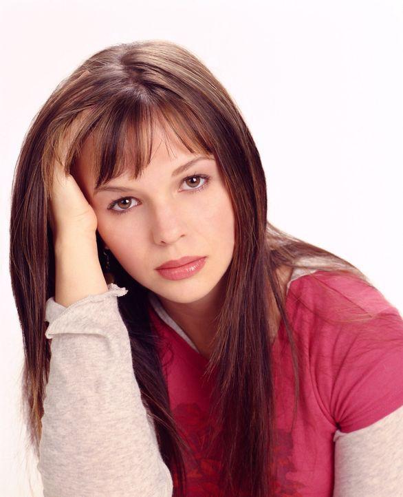 (1. Staffel) - Eines Tages erhält Teenager Joan (Amber Tamblyn) einen Besuch, der ihr ganzes weiteres Leben beeinflusst ... - Bildquelle: Sony Pictures Television