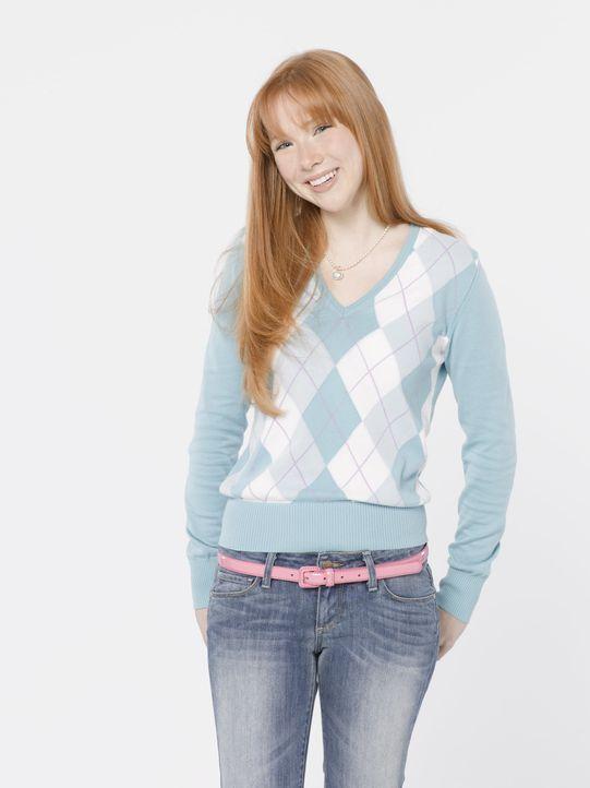 (2. Staffel) - Die Teenagerin Alexis Castle (Molly C. Quinn) hat es nicht immer leicht mit ihrem Vater, zudem sie viel vernünftiger ist als er ... - Bildquelle: ABC Studios