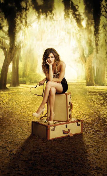 (2.Staffel) - Mit dem Umzug von New York nach Bluebell entsteht, neben vielen anderen Problemen, für Dr. Zoe Hart (Rachel Bilson) ein Wirrwarr der G... - Bildquelle: Warner Bros.