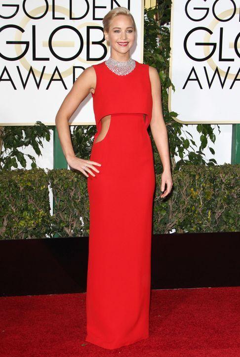 Jennifer Lawrence - Bildquelle: WENN.com
