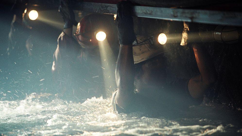 Deep Down - Kein Entkommen - Bildquelle: Regent Entertainment