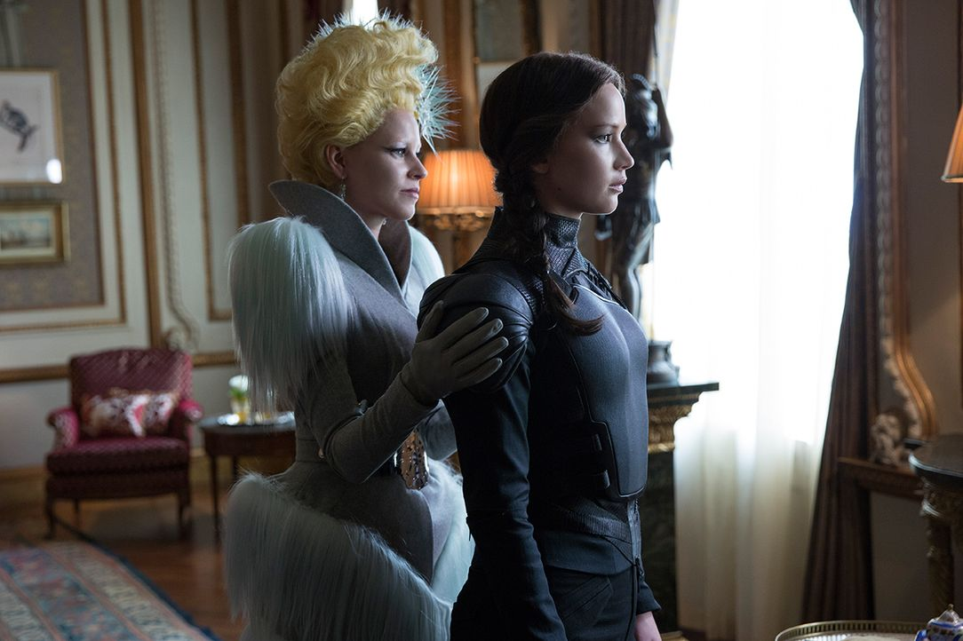 MOCKINGJAY_2_Szenenbild_05 - Bildquelle: Studiocanal GmbH / Murray Close