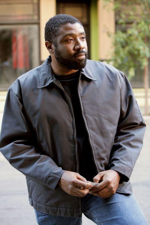 Das Vorstrafenregister von Jimmy Clarke (Cress Williams) ist zwar beachtlich, doch hat er auch etwas mit dem Mord an einem Jugendlichen im Jahr 2004... - Bildquelle: Warner Bros. Television