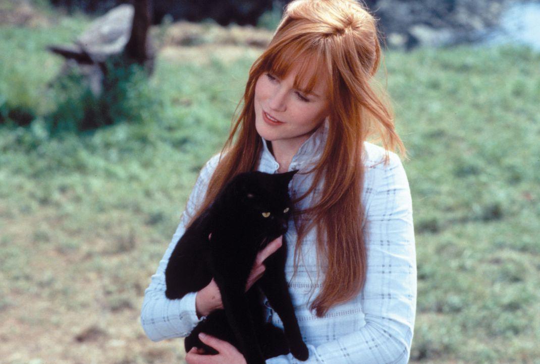 Setzt ihre Macht hemmungslos ein, um den Männern den Kopf zu verdrehen: Gillian Owens (Nicole Kidman) ... - Bildquelle: Warner Brothers