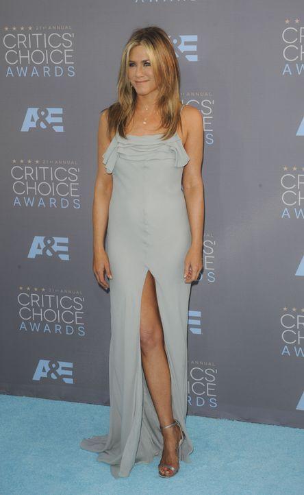 Jennifer Aniston - Bildquelle: Apega/WENN.com