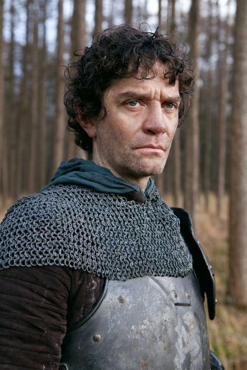 Warwick (James Frain) befiehlt die Rückkehr von Tochter Isabel nach England ... - Bildquelle: 2013 Starz Entertainment LLC, All rights reserved