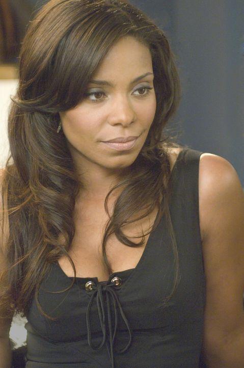 Lässt sich von Christian nicht so leicht um den Finger wickeln: Michelle (Sanaa Lathan) ... - Bildquelle: TM and   2004 Warner Bros. Entertainment Inc. All Rights Reserved.