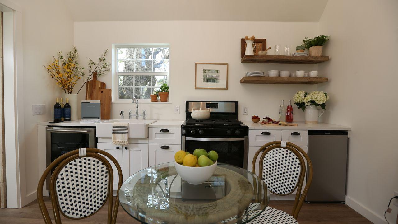 Cottage am Weinberg - Bildquelle: CNBC
