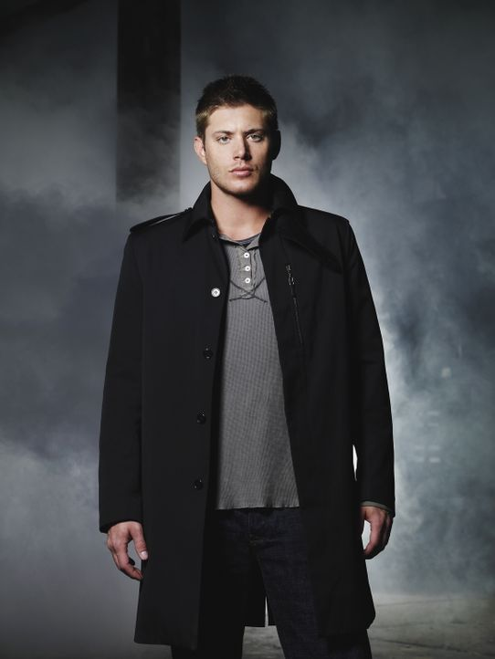 (2. Staffel) - Versucht mysteriösen Ereignissen auf die Spur zu kommen: Dean (Jensen Ackles) ... - Bildquelle: Warner Bros. Television
