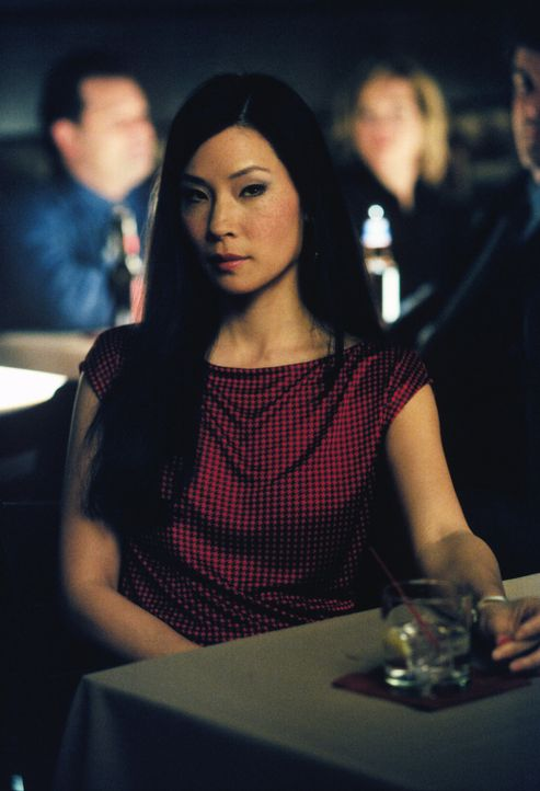 Ist Ling (Lucy Liu) wirklich eifersüchtig auf das neue Paar? - Bildquelle: 2001 Twentieth Century Fox Film Corporation. All rights reserved.