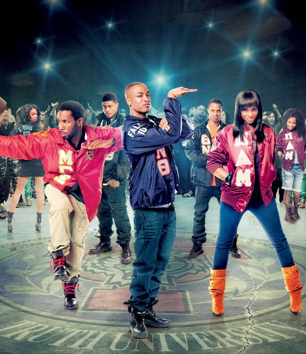 STOMP THE YARD 2: HOMECOMING - Artwork - Bildquelle: 2010 Sony Pictures Worldwide Acquisitions Inc. All Rights Reserved