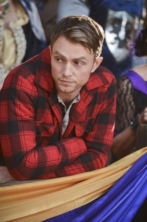 Hart of Dixie, Folge 15: Wade - Bildquelle: Warner Bros. Entertainment, Inc.