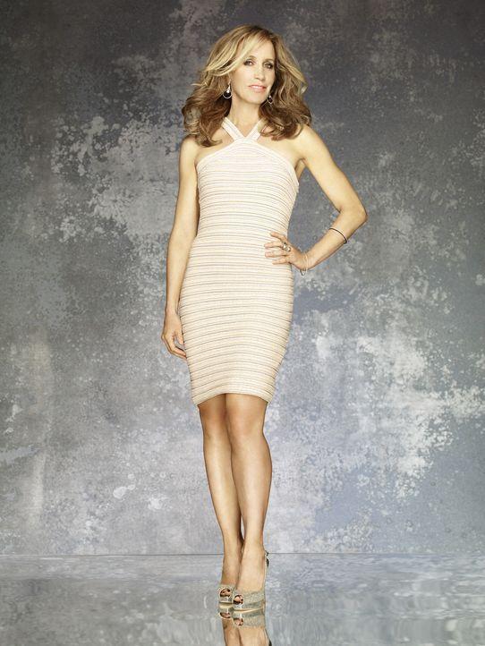 (8. Staffel) - Wenn es die Situation erfordert, greift Lynette (Felicity Huffman) zu drastischen Mitteln ... - Bildquelle: ABC Studios