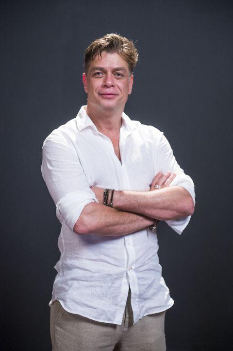 Arthur (Fabio Assunção) - Bildquelle: Renato Rocha Miranda Globo/Renato Rocha Miranda
