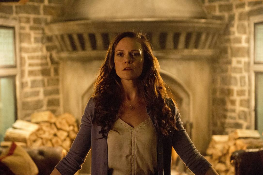 Welche Verbindung hat Ingrid (Rachel Boston) mitdem seltsamen Wesen aus Asgard? - Bildquelle: 2014 Twentieth Century Fox Film Corporation. All rights reserved.