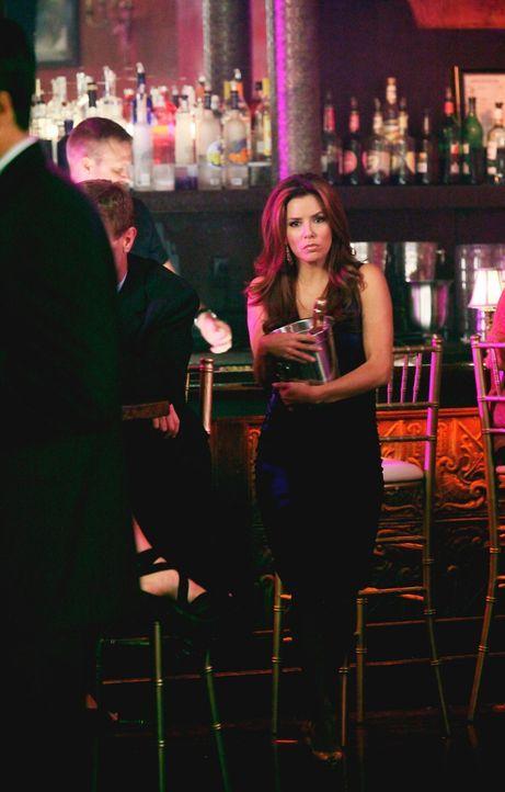 Zwischen Gabrielle (Eva Longoria) und Renee kommt es zum Streit, da beide offenbar Geheimnisse der jeweils anderen preisgegeben haben, während Paul... - Bildquelle: ABC Studios