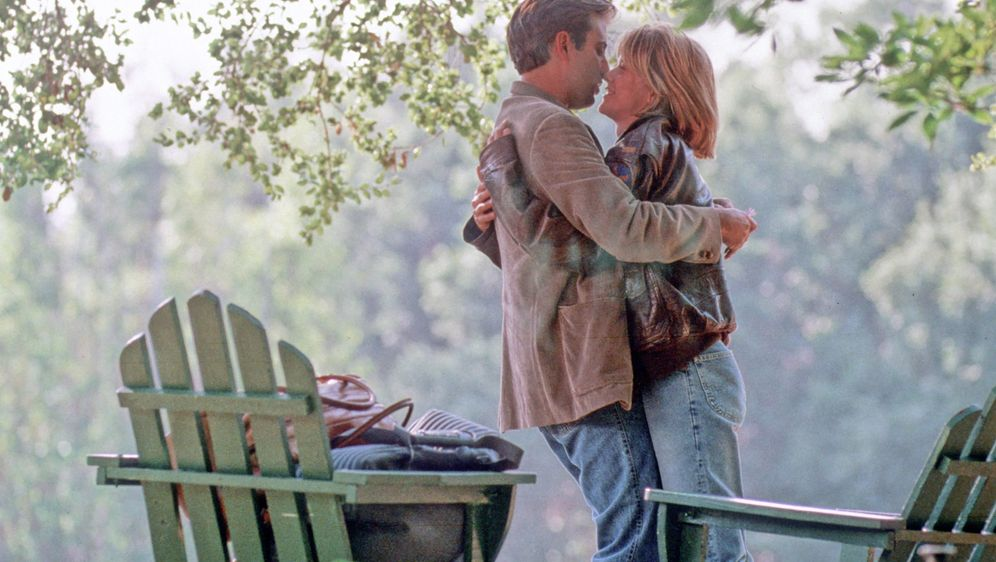 When a Man Loves a Woman - Eine fast perfekte Liebe - Bildquelle: Touchstone Pictures.  All rights reserved
