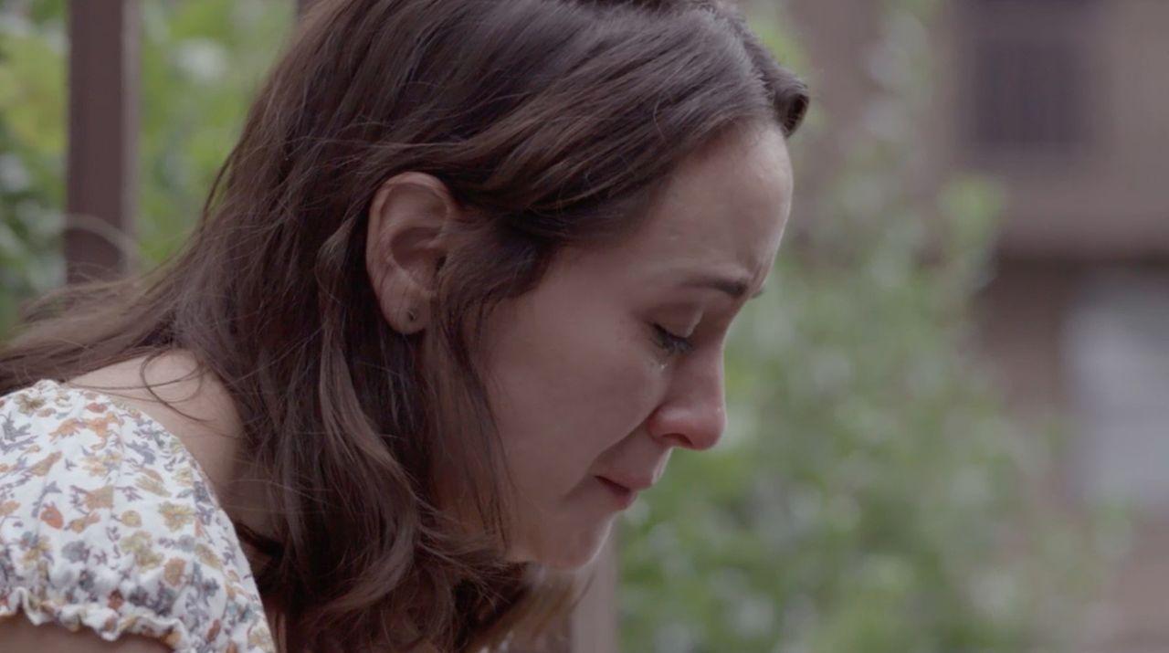 Als die sechsjährige Monica ihre Großmutter Maria besucht, wird sie Zeuge ei... - Bildquelle: Jupiter Entertainment
