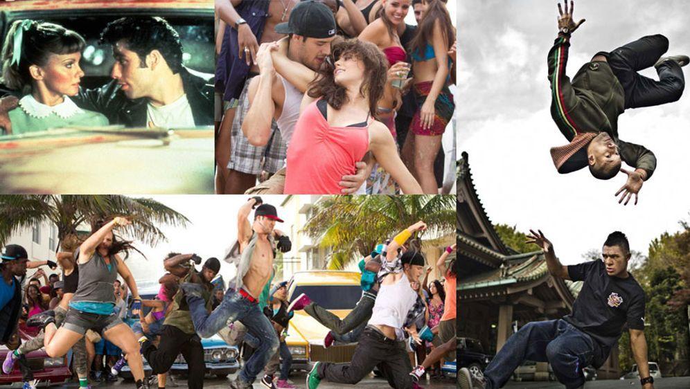 - Bildquelle: Constantin Film, Paramount Pictures, balazsgardi.com/Red Bull Content Pool