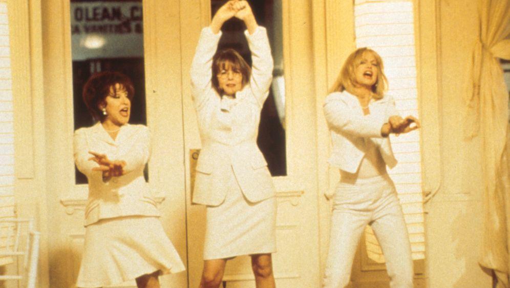 Der Club der Teufelinnen - Bildquelle: Paramount Pictures