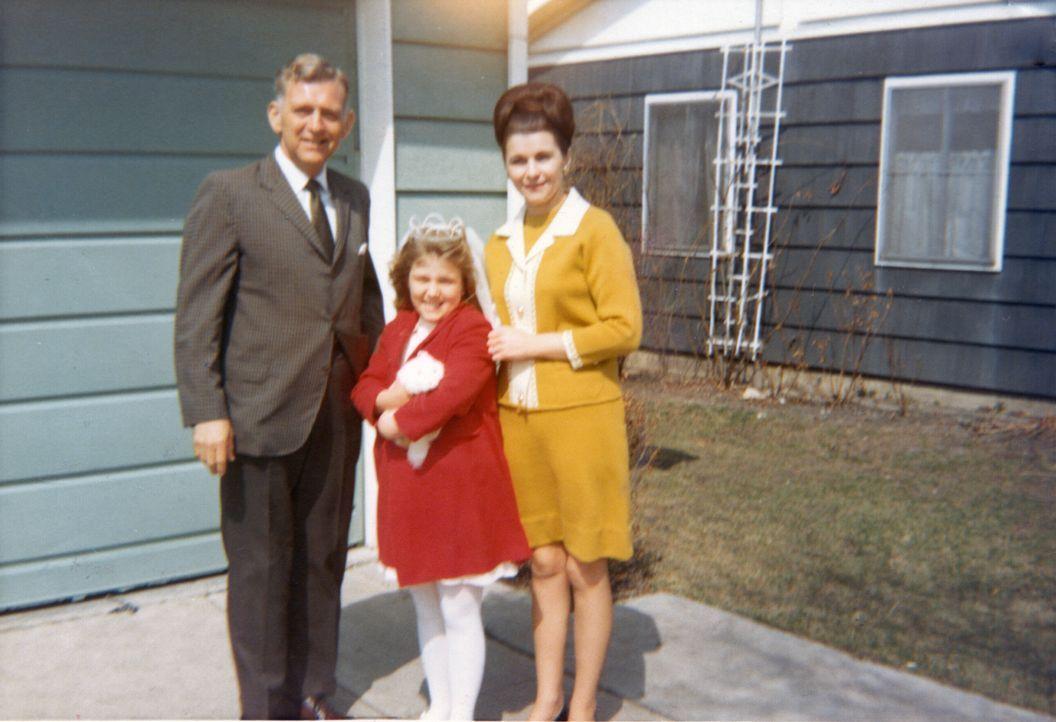 Als die alleinerziehende und völlig überarbeitete Nancy Rish den wohlhabende... - Bildquelle: Licensed by Universal Studios International B. V.