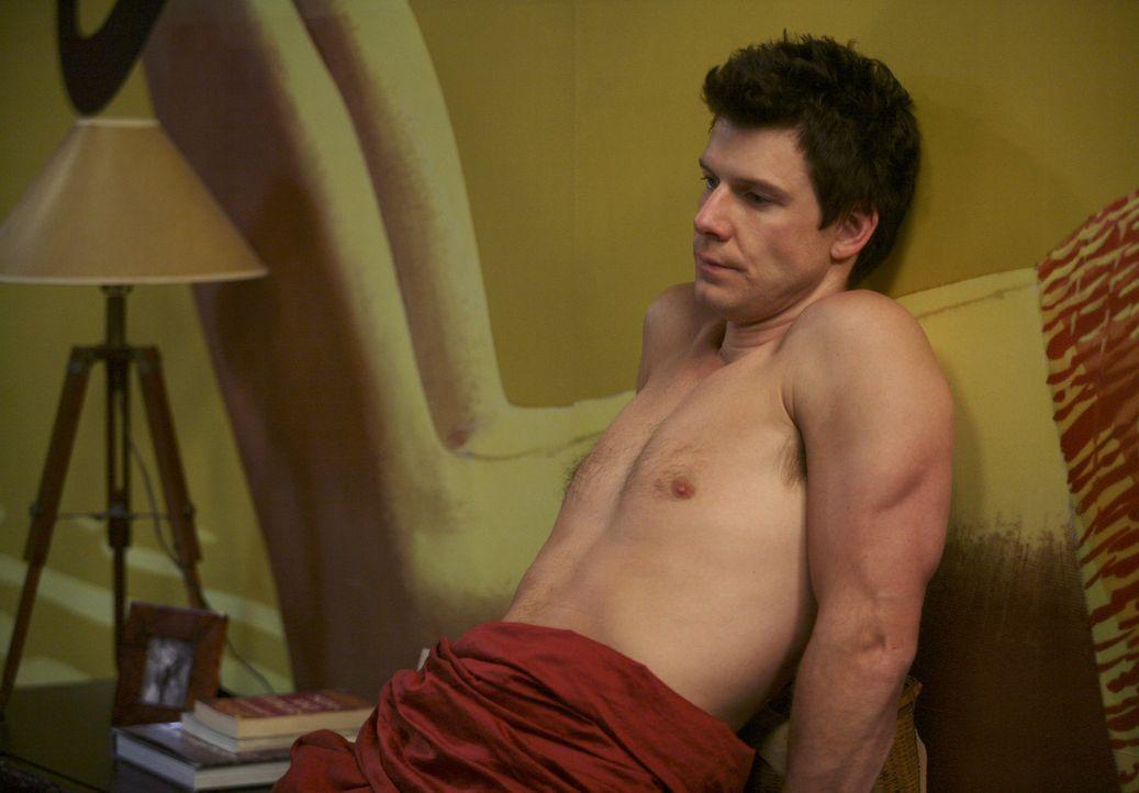 Daniel (Eric Mabius) will Sofia beweisen, dass er sie wirklich liebt ... - Bildquelle: Buena Vista International Television