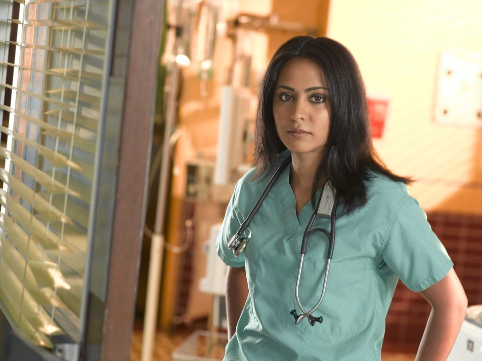 (13. Staffel) - Ein wichtiger Bestandteil der Notaufnahme: Dr. Neela Rasgotra (Parminder Nagra) ... - Bildquelle: Warner Bros. Television